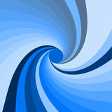 Abstract swirl background. Vector illustration Stock Photo