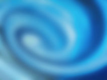 Abstract with swirl blue Stock Images