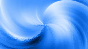 Abstract swirl movie stock footage