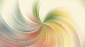 Abstract swirl movie stock video