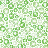 Abstract swirl pattern Stock Image