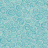 Abstract swirl pattern Stock Images