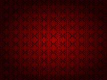 Abstract Swirl Red Background Royalty Free Stock Images