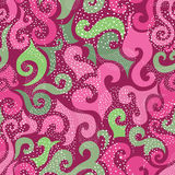 Abstract swir pattern Royalty Free Stock Photos