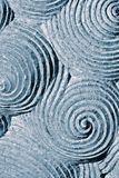 Abstract Swirls Stock Photo