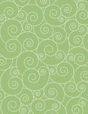 Abstract Swirly Background Royalty Free Stock Photography