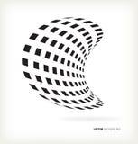 Abstract swirly illustration Stock Photos
