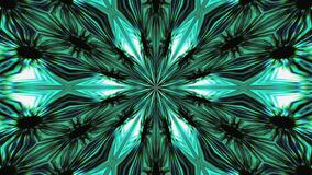 Abstract symmetry beautiful kaleidoscope, 3d rendering background, computer generating. Abstract symmetry beautiful kaleidoscope, 3d rendering backdrop, computer Royalty Free Stock Photography