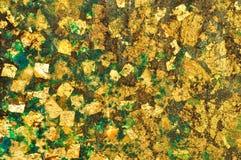 abstract tła złoto zdjęcie royalty free