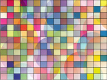 abstract tło Obrazy Royalty Free