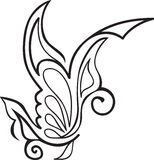 Abstract tattoo Stock Photos