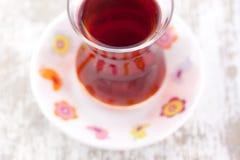 Abstract of tea Stock Photos