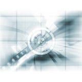 Abstract Tech Royalty Free Stock Photos