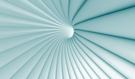 Abstract Tech Background. 3d Illustration of Abstract Tech Background Stock Photo