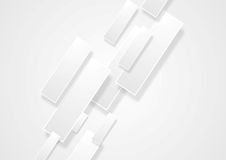 Abstract tech corporate background Stock Photos