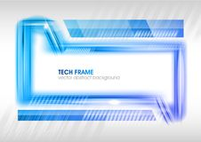 Abstract tech Stock Images