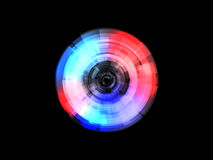 Abstract. Tech light hi-tech Royalty Free Stock Images
