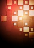 Abstract tech vector backdrop Royalty Free Stock Photo