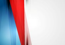 Abstract tech vector background Royalty Free Stock Photo