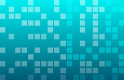 Abstract techno background. Different geometric shapes for your design Royalty Free Stock Image