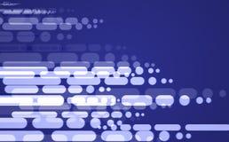 Abstract technologie bedrijfsconcept Royalty-vrije Stock Afbeelding