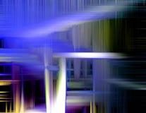 abstract technology Στοκ Φωτογραφία
