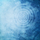 Abstract technology for background Royalty Free Stock Photos