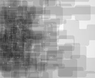 Abstract technology background Business & development Royalty Free Stock Images