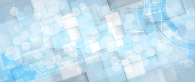 Abstract technology background Business & development Stock Image