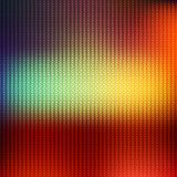 Abstract technology background with circle Stock Images