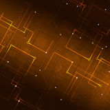 Abstract Technology Background Stock Photos