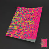 Abstract Technology Background. Vector Royalty Free Stock Photo