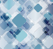 Abstract technology background vector illustration Royalty Free Stock Image