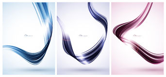 Abstract technology backgrounds templates Stock Photo