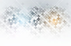 Abstract technology digital web site header. Banner background Stock Photo