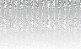 Abstract Technology grey color background Stock Photo