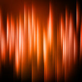 Abstract technology lines with light. EPS 10. Vector file included Royalty Free Stock Photography