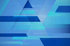 Abstract technoloy background, blue tone. Abstract technology for background, blue tone stock illustration