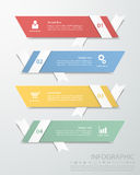 Abstract template 4 steps for business design, reports, steps to sucess. Abstract template 4 steps for business design, reports, step presentation, number Vector Illustration