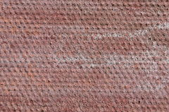 Abstract terracotta texture Stock Image