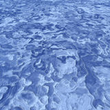 Abstract Terrain Map Background Stock Images