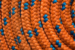Abstract textile close up background Royalty Free Stock Image