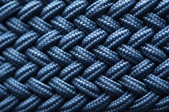 Abstract textile close up background Royalty Free Stock Photo
