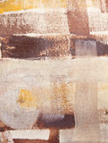 Abstract texture. Brown and yellow abstract texture. Vertical composition royalty free stock photo