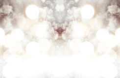 Abstract texture background. de-focused Royalty Free Stock Image