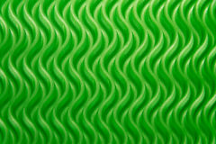 Abstract texture background in green Stock Images