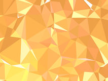 Abstract texture and background. A multicolored, beautiful texture with shadows and volume, made with the help of a gradient. Stylized multicolored abstraction Vector Illustration