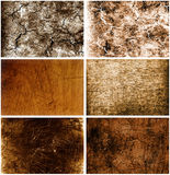 Abstract Texture Backgrounds Royalty Free Stock Images