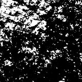 Abstract texture black and white in grunge style Royalty Free Stock Photography