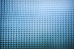 Abstract texture blurred blue background Royalty Free Stock Photography